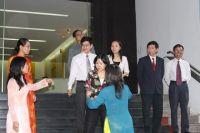 Khoa Quản Trị Doanh nghiệp (Business Administration Department)