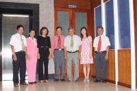 Khoa Khuyến nông và Phát triển nông thôn ( Extension and Rural Development Department)